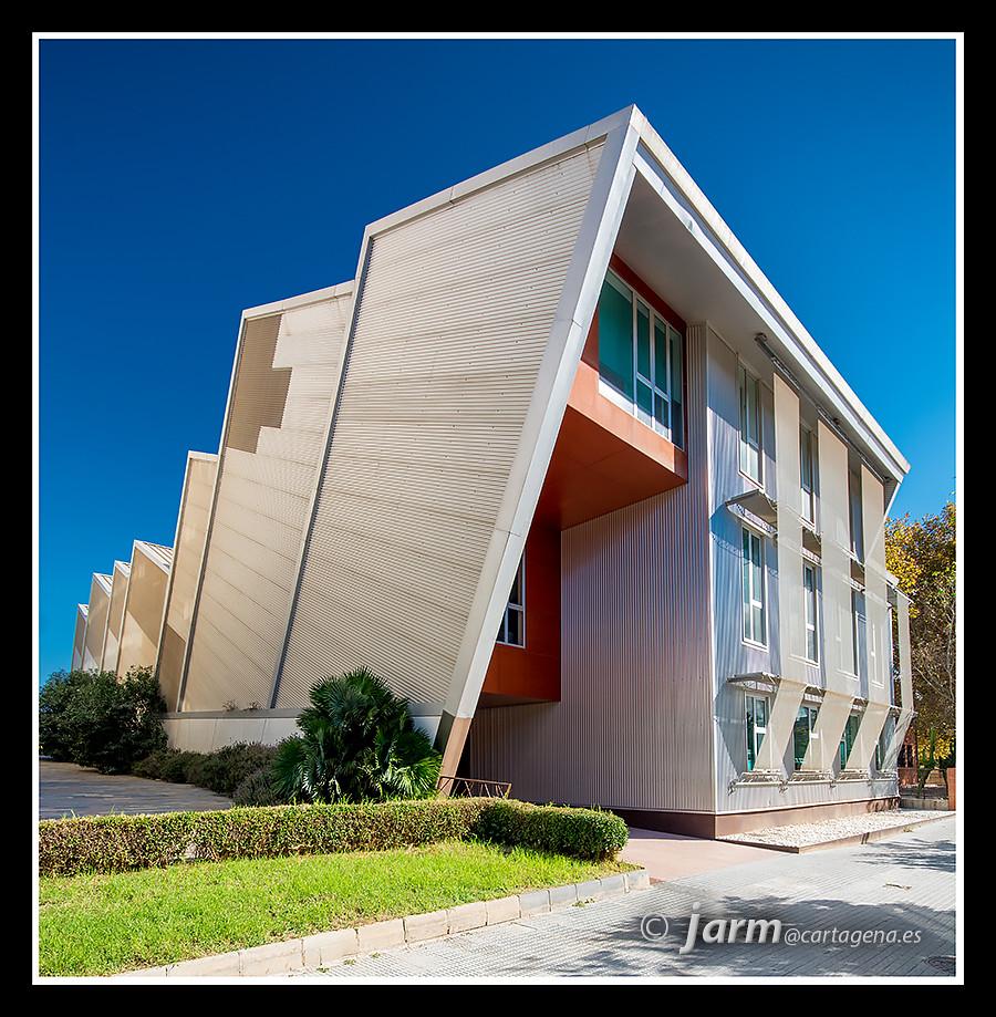 Arquitectura moderna y contempor nea for Arquitectura contemporanea