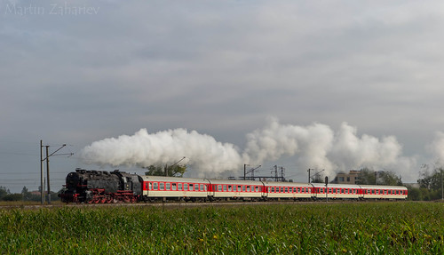 train sofia engine steam type locomotive 162 локомотив 4603 волуяк bdz бдж банкя парен