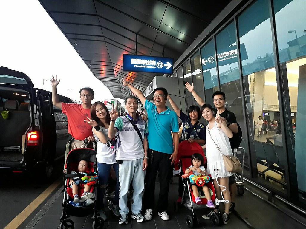 5旅遊景點自由行,台灣嬉遊記客製化行程任你搭--送機