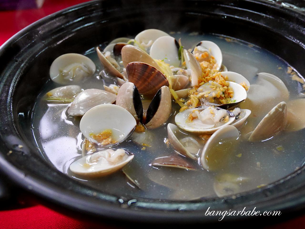 Lala soup