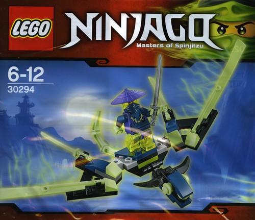 LEGO Ninjago The Cowler Dragon (30294)