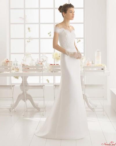 Salon White Rose