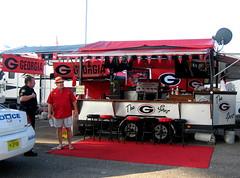 FL v GA Game