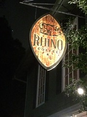 1947 Rhino Coffee