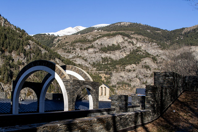 Rincones de Andorra