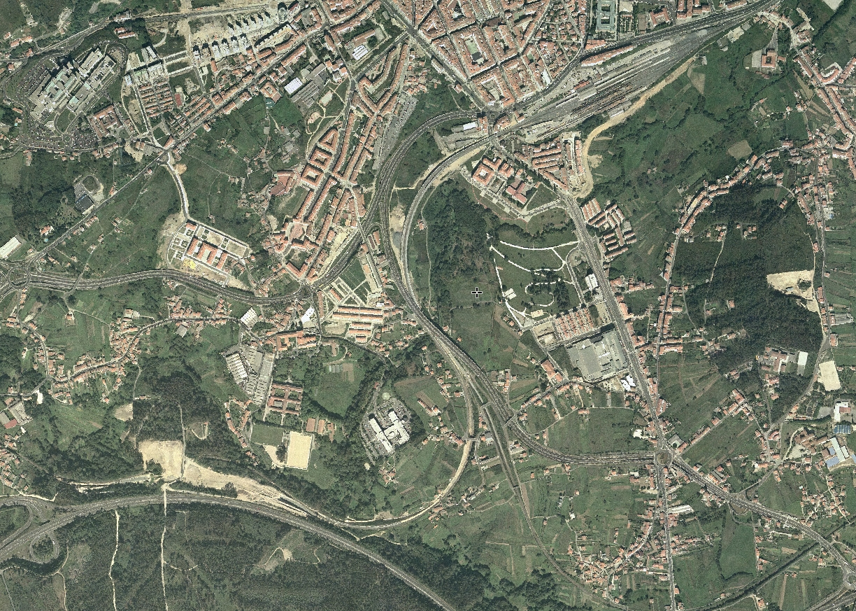 santiago de compostela, a coruña, santiajo, antes, urbanismo, planeamiento, urbano, desastre, urbanístico, construcción