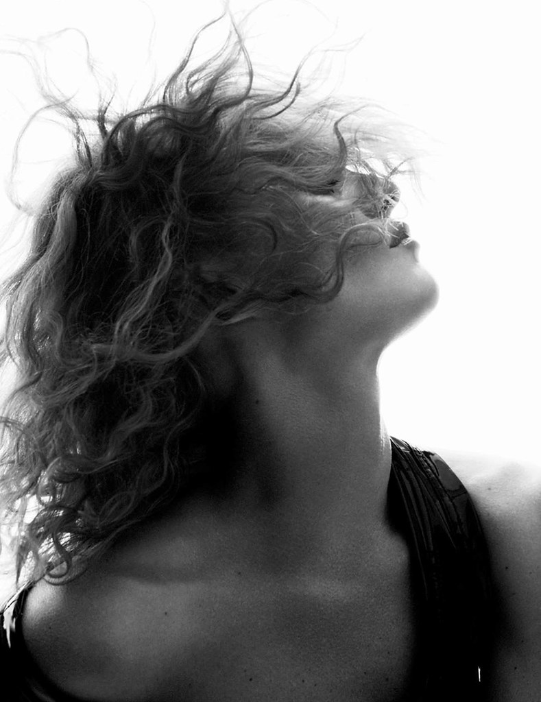 Ванесса Паради — Фотосессия для «Vogue» FR 2015 – 15