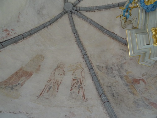 Hodenhagen: church
