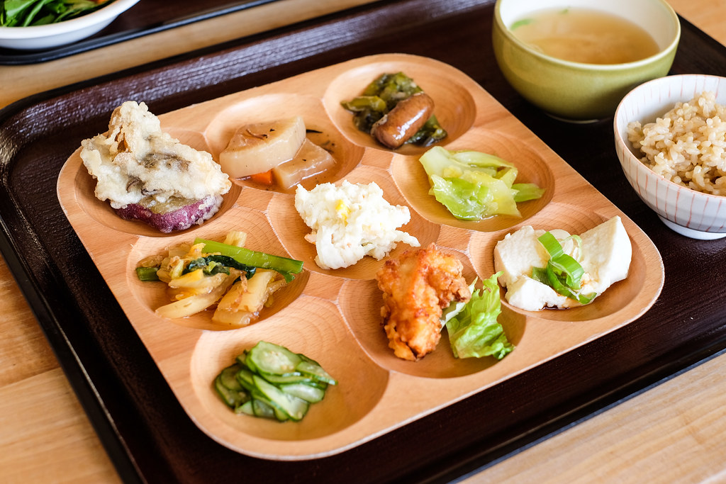 Hokkaido-Kururu-Lunch
