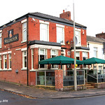 The Wellington, Ashton-on-Ribble, Preston