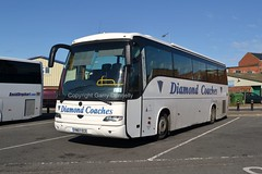 Diamond Coaches, Ossett