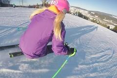 SNOW tour 2016/17: Šachty -  dospělí na červenou, děti na lyžařský kolotoč