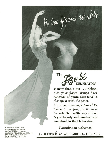 The J. Berle Delineator, 1958