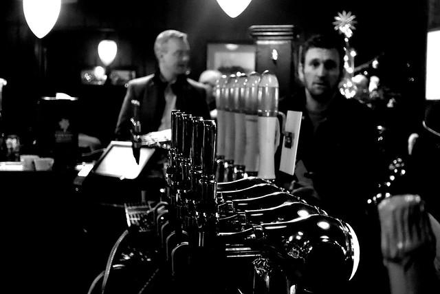 Hampstead Pub