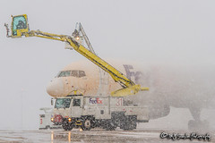 N936FD FedEx | Boeing 757-2T7(SF) | Memphis International Airport 3