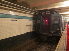 New York Transit Museum - 1/5/2017