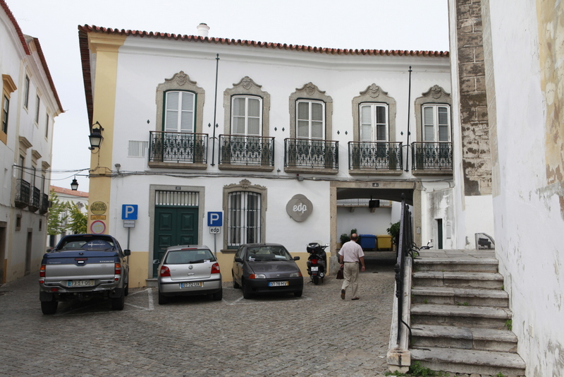 Evora, Portugal (October 2014)