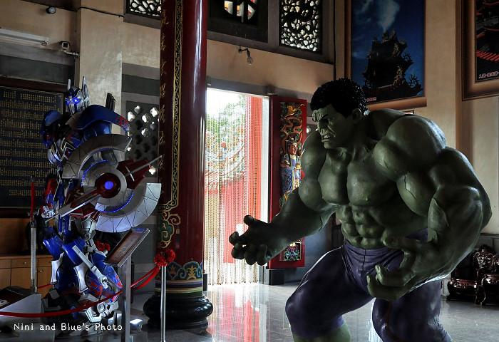 台南龍山文衡殿15