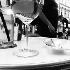 #streetphoto #streetphotography #vaci #budapest Relaxing after a wonderful DAY :heart:️