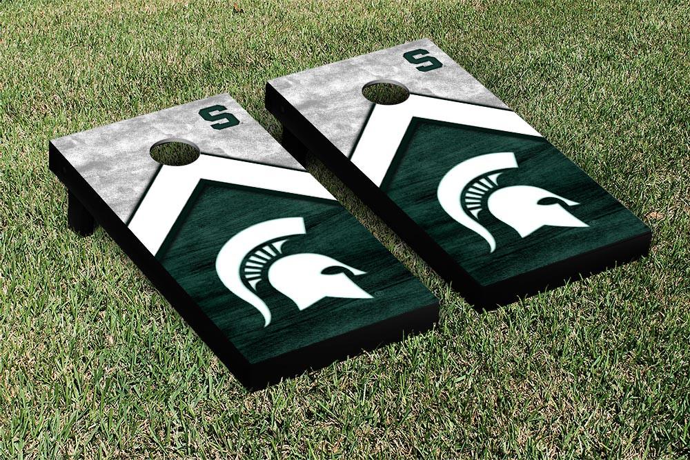 Michigan State Spartans Trailblazer Version
