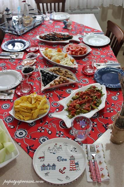 yaz denizci kahvaltı 010