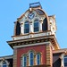 Coshocton County Courthouse Clock Tower