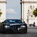Bugatti Veyron by Valkarth