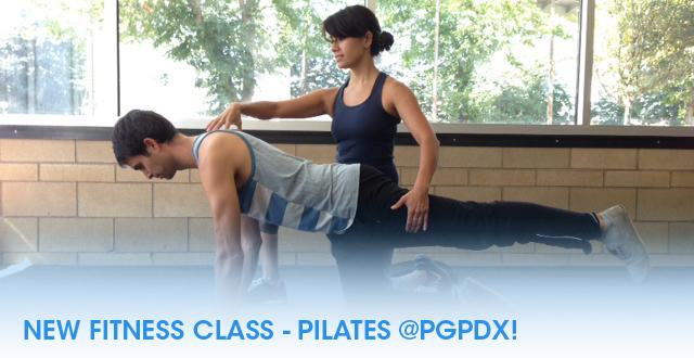 Pilates Header