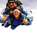 VA (skydiving!)