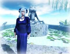 LadyLight Koolhoven - Free*Style - Pond Mage