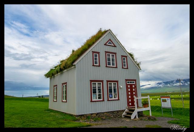 Casa Gilsstofa