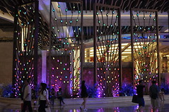 Interior of Galaxy Macau