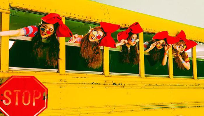 Red Velvet voltou com tudo e não está para brincadeira, confira o comeback!