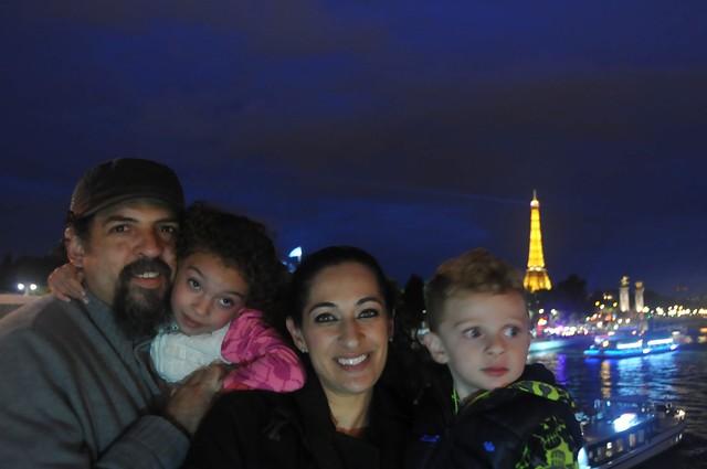 Europe 2015 - Paris