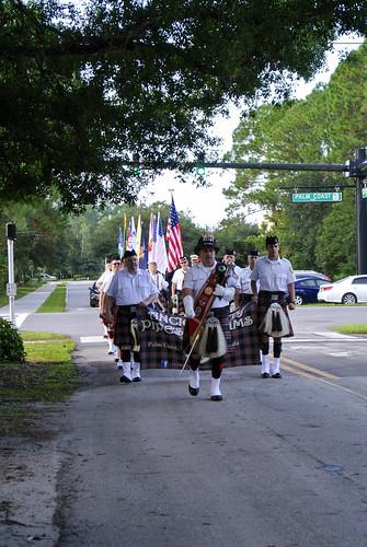 911 Memorial Service 2015