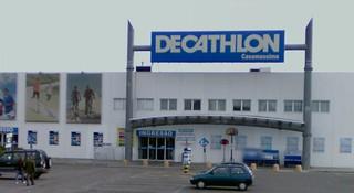 Casamassima- ricorso decathlon