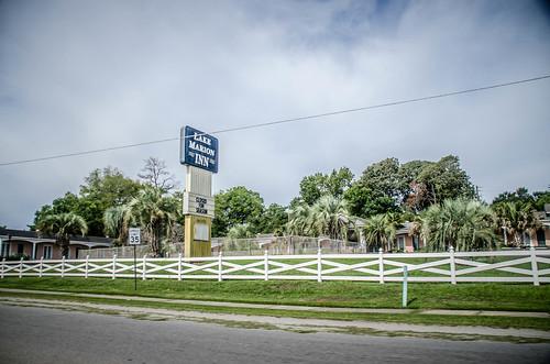 Lake Marion Inn Sumter
