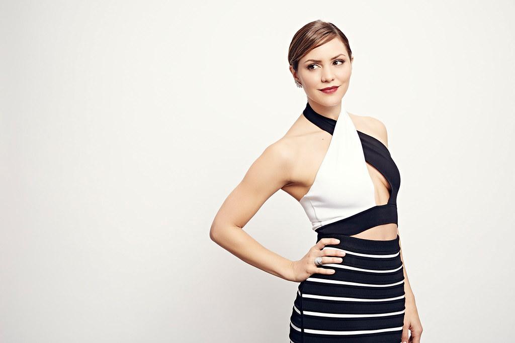 Кэтрин МакФи — Фотосессия на «People's Choice Awards» 2015 – 2