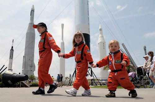 Kidstronauts 2