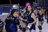 Badfish Roller Derby vs. Coachella Valley Derby Girls by mikemacias