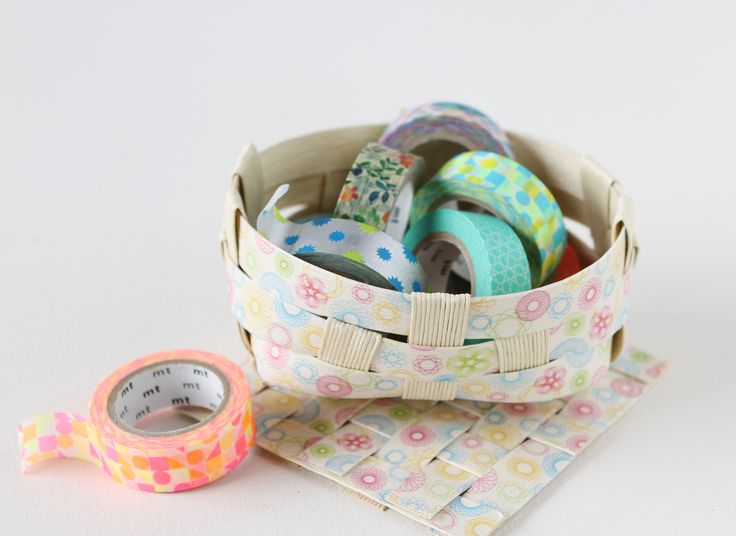 cute washi tapes