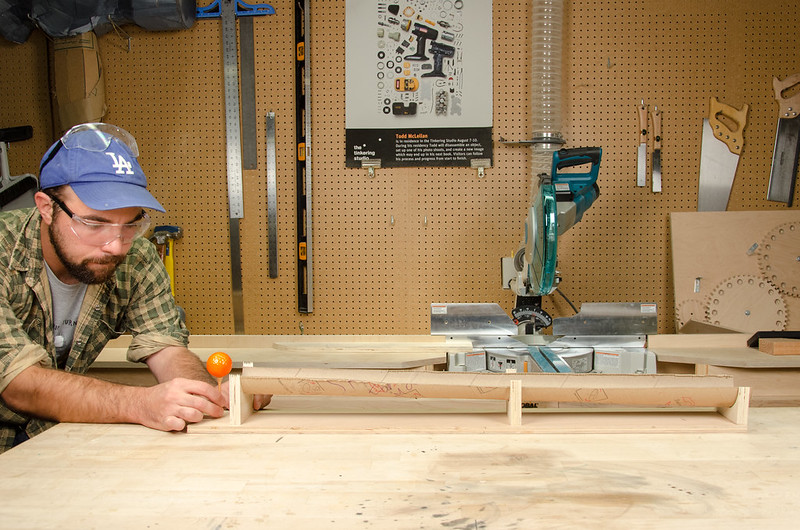 Chain Reaction Instructables