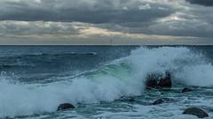 Waves of Brunlanes