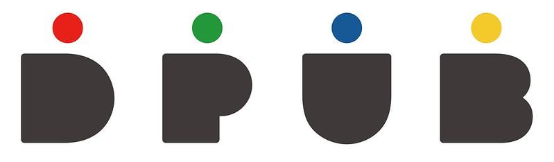 Dpub ロゴ