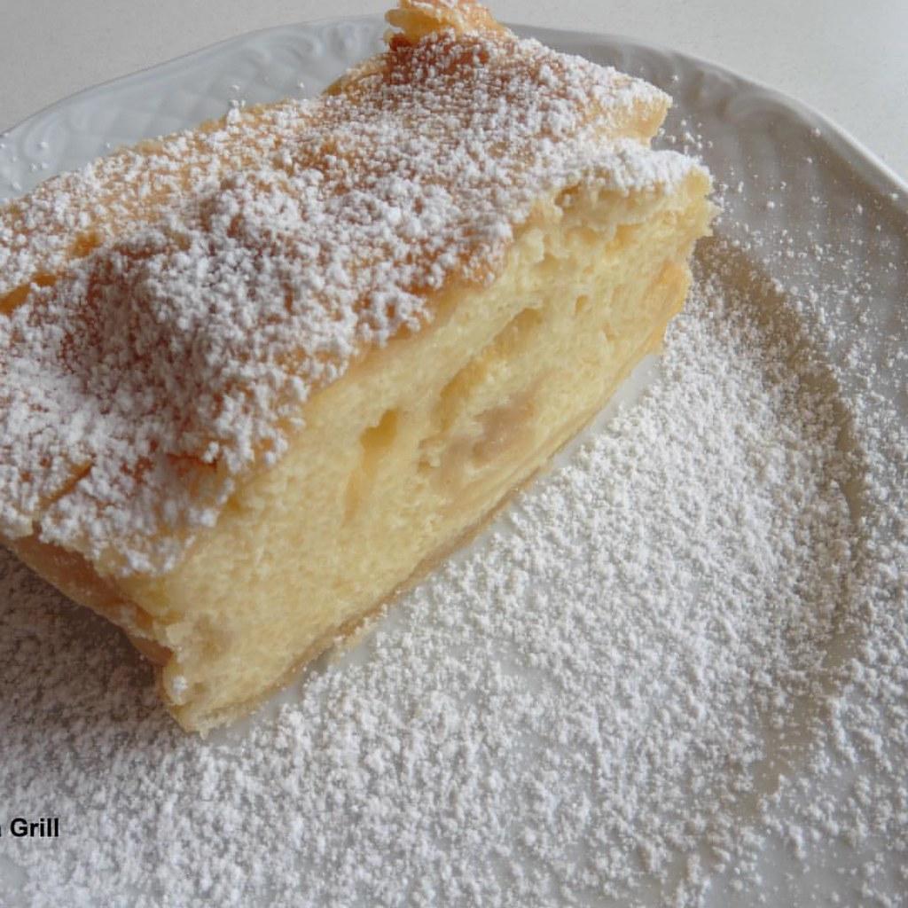 happy birthday! liebe @turbohausfrau 5 Jahre bloggen ist suuper! #bloggeburtstag #foodbloggersfreuden  #topfenstrudel #Topfen #quark
