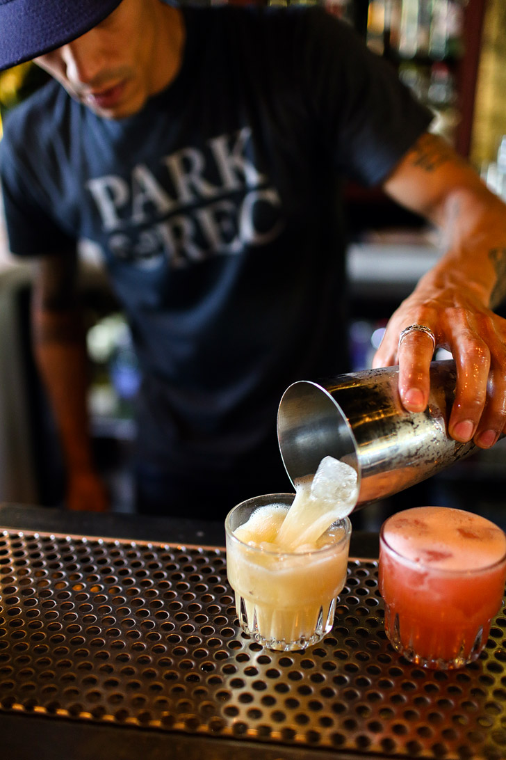 Park & Rec - Best Bars in University Heights San Diego.