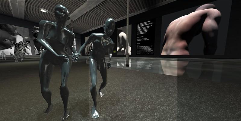 Nitroglobus, Senna's Exhibit