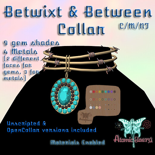 BetwixtBetweenCollar