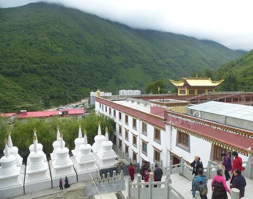 CH-Kangding-Temple Nanwu (8)