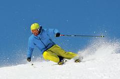 Test lyží slalomek 2016/17 - SNOWtest